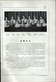 Peru State College - Peruvian Yearbook (Peru, NE) online yearbook collection, 1915 Edition, Page 163