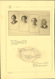 Peru State College - Peruvian Yearbook (Peru, NE) online yearbook collection, 1915 Edition, Page 80