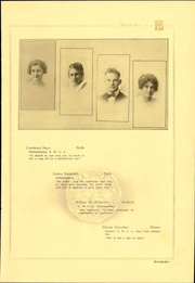 Peru State College - Peruvian Yearbook (Peru, NE) online yearbook collection, 1915 Edition, Page 81 of 284