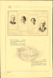 Peru State College - Peruvian Yearbook (Peru, NE) online yearbook collection, 1915 Edition, Page 82