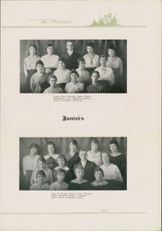 Peru State College - Peruvian Yearbook (Peru, NE) online yearbook collection, 1917 Edition, Page 115 of 302