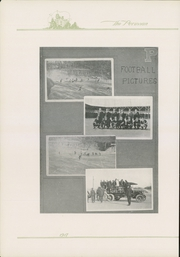 Peru State College - Peruvian Yearbook (Peru, NE) online yearbook collection, 1917 Edition, Page 268 of 302