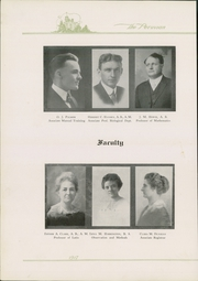 Peru State College - Peruvian Yearbook (Peru, NE) online yearbook collection, 1917 Edition, Page 28
