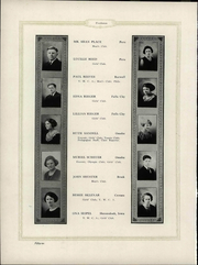 Peru State College - Peruvian Yearbook (Peru, NE) online yearbook collection, 1923 Edition, Page 66