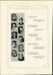 Peru State College - Peruvian Yearbook (Peru, NE) online yearbook collection, 1929 Edition, Page 20 of 230