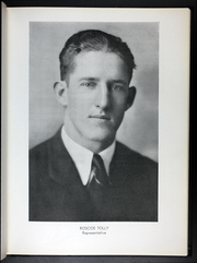 Peru State College - Peruvian Yearbook (Peru, NE) online yearbook collection, 1933 Edition, Page 81
