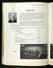 Peru State College - Peruvian Yearbook (Peru, NE) online yearbook collection, 1934 Edition, Page 106