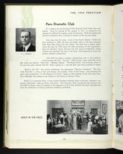 Peru State College - Peruvian Yearbook (Peru, NE) online yearbook collection, 1934 Edition, Page 112