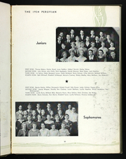 Peru State College - Peruvian Yearbook (Peru, NE) online yearbook collection, 1934 Edition, Page 49 of 168