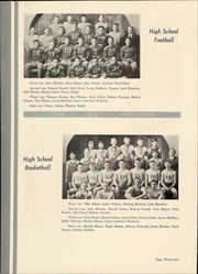 Peru State College - Peruvian Yearbook (Peru, NE) online yearbook collection, 1935 Edition, Page 47