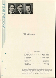 Peru State College - Peruvian Yearbook (Peru, NE) online yearbook collection, 1936 Edition, Page 84 of 156