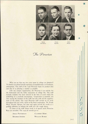 Peru State College - Peruvian Yearbook (Peru, NE) online yearbook collection, 1936 Edition, Page 85