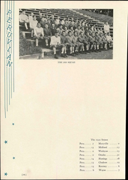 Peru State College - Peruvian Yearbook (Peru, NE) online yearbook collection, 1936 Edition, Page 92 of 156