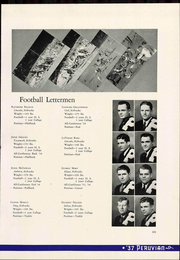 Peru State College - Peruvian Yearbook (Peru, NE) online yearbook collection, 1937 Edition, Page 101