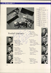 Peru State College - Peruvian Yearbook (Peru, NE) online yearbook collection, 1937 Edition, Page 102 of 152