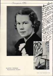 Peru State College - Peruvian Yearbook (Peru, NE) online yearbook collection, 1938 Edition, Page 116