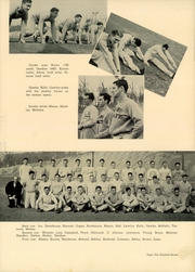 Peru State College - Peruvian Yearbook (Peru, NE) online yearbook collection, 1940 Edition, Page 107