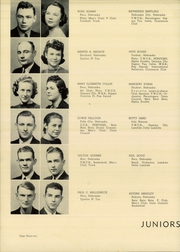 Peru State College - Peruvian Yearbook (Peru, NE) online yearbook collection, 1940 Edition, Page 34