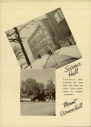 Peru State College - Peruvian Yearbook (Peru, NE) online yearbook collection, 1940 Edition, Page 6 of 130