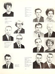 Peru State College - Peruvian Yearbook (Peru, NE) online yearbook collection, 1966 Edition, Page 27 of 152