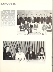 Peru State College - Peruvian Yearbook (Peru, NE) online yearbook collection, 1967 Edition, Page 51