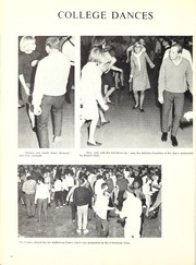 Peru State College - Peruvian Yearbook (Peru, NE) online yearbook collection, 1967 Edition, Page 52 of 156