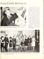 Peru State College - Peruvian Yearbook (Peru, NE) online yearbook collection, 1967 Edition, Page 53