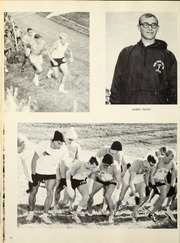 Peru State College - Peruvian Yearbook (Peru, NE) online yearbook collection, 1967 Edition, Page 60 of 156