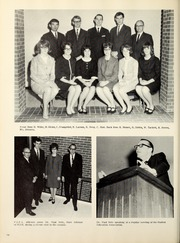 Peru State College - Peruvian Yearbook (Peru, NE) online yearbook collection, 1967 Edition, Page 82