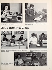 Peru State College - Peruvian Yearbook (Peru, NE) online yearbook collection, 1968 Edition, Page 27 of 152