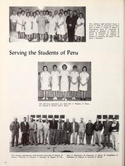 Peru State College - Peruvian Yearbook (Peru, NE) online yearbook collection, 1968 Edition, Page 28