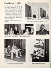 Peru State College - Peruvian Yearbook (Peru, NE) online yearbook collection, 1968 Edition, Page 90 of 152