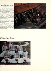 Peru State College - Peruvian Yearbook (Peru, NE) online yearbook collection, 1969 Edition, Page 25
