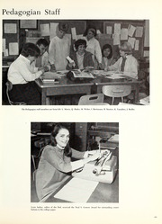 Peru State College - Peruvian Yearbook (Peru, NE) online yearbook collection, 1969 Edition, Page 49 of 168