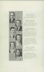 Peshastin Dryden High School - Puma Yearbook (Peshastin, WA) online yearbook collection, 1932 Edition, Page 14