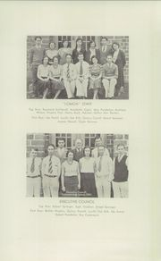 Peshastin Dryden High School - Puma Yearbook (Peshastin, WA) online yearbook collection, 1932 Edition, Page 25