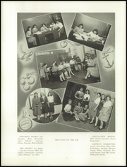 Philadelphia High School for Girls - Milestone Yearbook (Philadelphia, PA) online yearbook collection, 1942 Edition, Page 6
