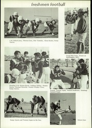 Phoenix Indian High School - Redskin Yearbook (Phoenix, AZ) online yearbook collection, 1970 Edition, Page 58