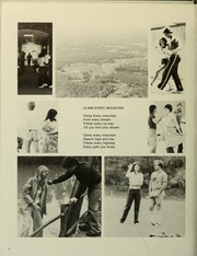 Piedmont College - Yonahian Yearbook (Demorest, GA) online yearbook collection, 1979 Edition, Page 8 of 152