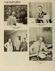 Piedmont College - Yonahian Yearbook (Demorest, GA) online yearbook collection, 1982 Edition, Page 10