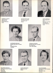 Pike Delta York High School - Del Hi Yearbook (Delta, OH) online yearbook collection, 1956 Edition, Page 12