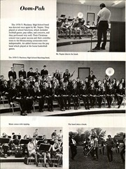 Pinckney High School - Pirate Log Yearbook (Pinckney, MI) online yearbook collection, 1971 Edition, Page 138