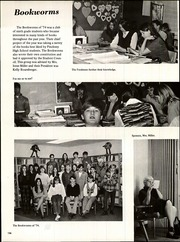 Pinckney High School - Pirate Log Yearbook (Pinckney, MI) online yearbook collection, 1971 Edition, Page 140
