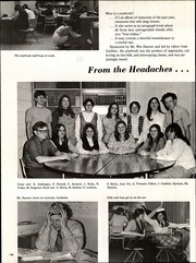 Pinckney High School - Pirate Log Yearbook (Pinckney, MI) online yearbook collection, 1971 Edition, Page 142