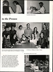 Pinckney High School - Pirate Log Yearbook (Pinckney, MI) online yearbook collection, 1971 Edition, Page 143 of 168