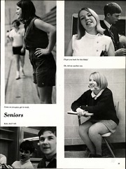 Pinckney High School - Pirate Log Yearbook (Pinckney, MI) online yearbook collection, 1971 Edition, Page 43