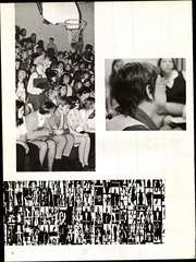 Pinckney High School - Pirate Log Yearbook (Pinckney, MI) online yearbook collection, 1971 Edition, Page 6