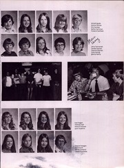 Pinckney High School - Pirate Log Yearbook (Pinckney, MI) online yearbook collection, 1974 Edition, Page 53 of 184