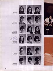 Pinckney High School - Pirate Log Yearbook (Pinckney, MI) online yearbook collection, 1974 Edition, Page 54