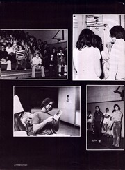 Pinckney High School - Pirate Log Yearbook (Pinckney, MI) online yearbook collection, 1974 Edition, Page 6